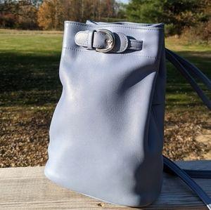 💙Vintage Coach sling bag 4162